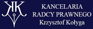 Kancelaria Rady Prawnego Krzysztof Kołyga